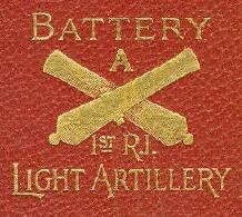 Battery A Unit Insignia
