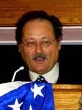 Commander Gregg A. Mierka, PDC